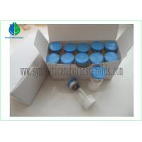 Aootropic Anxiolytic Peptide Selank 129954-34-3 for Bodybuilding 99% 5mg/Vial For Muscle Bodybuilding Manufactures