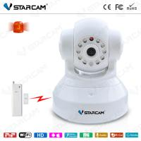 China wireless ip security camera with night vision on sale