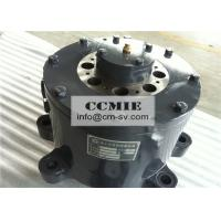 XCMG Motor Grader Rotary Gear Box , Rotating Turbine Heavy Equipment Parts  Manufactures