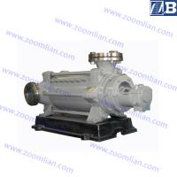 Corrosion-resistant multistage pump  for mining Manufactures