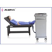 Popular EMS Far Infrared Body Pressure Therapy Machine / Equipment To Tighten Skin Manufactures