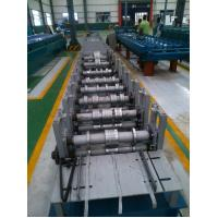 Down PipeRoll Forming Machine / Low Carbon Steel Pipe Making Machine Manufactures