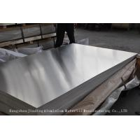 Silver 1060 /1100/3003 Thin Aluminium Sheet For Construction Or Building Manufactures