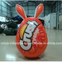 Quality Customized Inflatable Bottle Model for Production Promotion , Inflatable Promotional Products for sale
