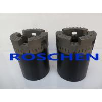 Mineral Exploration Core Drilling Diamond Core Drill Bits for Hardness Rock formations Manufactures