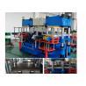 Full Automatic Brake Pads Hot Press Machine, 400 Ton Hydraulic Brakd Pads Making Machine Manufactures