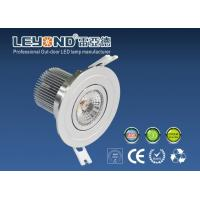 China Warm Cool White 3000K Cree COB dimmable Led Downlight Ceiling 3 Years Warranty on sale