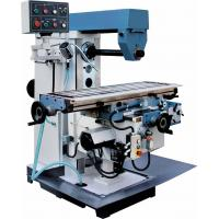 aluminum processing machine end milling machine Manufactures