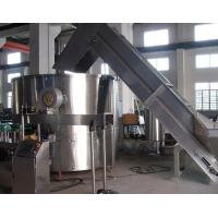 Quality High Speed Beverage Packaging Machine Pet Round Bottle Sorting Unscrambler for sale