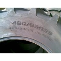 radail agricultural tractor tire 460/85R38 Manufactures