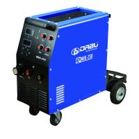 380V 3Phase IGBT 315A MIG Welding Machines China Gas Welding Machine Price Manufactures