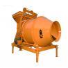 JZC500 Drum Concrete Mixer Manufactures