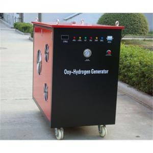 oxyhydrogen generator/water welding machine/brown gas generator/water cutting machine/water torch Manufactures