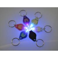 395NM UV Keychain Black Light LED Flashlight Manufactures