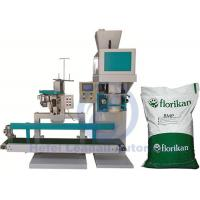 Powder Bag Filling Machine For Kaolin Or Coke Dust Manufactures