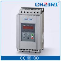 5.5-600kw 3 phase stepper electrical motor soft starter 3 phase starter for induction motor pump soft start top quality Manufactures
