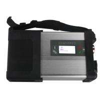 WIFI MB SD Connect C5 Mercedes Diagnostic Tool Full Package Support WIN7&WIN10 System With Multi language Manufactures
