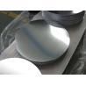 Buy cheap Factory wholesale Aluminium circle price from wholesalers