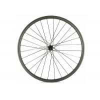 Quality 30MM*30MM XC 29ER Carbon MTB Wheels Clincher T700 / T800 Straight Pull for sale