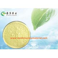 Odorless / Tasteless Natural Nutrition Supplements Ferric Phosphate For Egg Products Manufactures