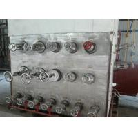 Quality Medical Gas Cryogenic Nitrogen Plant , Oxygen Cylinder Filling Plant 180 - 2000 for sale
