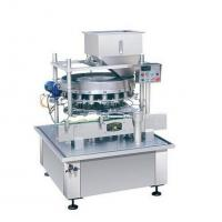 10.1 Inch Touch Screen Food Packaging Equipment Packing Machinery 10 Head Manufactures