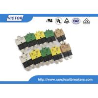 25A 14Vdc Modify Auto Reset Circuit Breaker For ATC Car Protectors Manufactures