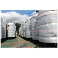 Ce Approval Vertical Air Receiver Tank , High Volume Compressed Air Holding Tank Manufactures