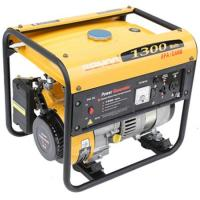 UK JENSENPOWER 7.0HP electric Start 220v 2800w gasoline generator Manufactures