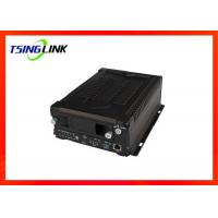 8 Channel 4G Wireless HD Mobile DVR for Vehicle Bus Truck Realtime CCTV Monitoring Manufactures