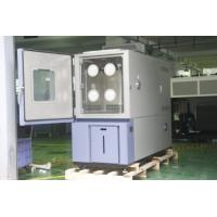China Large Capacity Thermal Cycling Chamber with 7 Inch Digital Touch Screen on sale