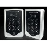 Quality USB Standalone F4 Vista Biometric Fingerprint Access Control System IP65 for sale