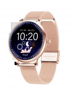 """Waterproof 1.08"""" IPS 240x210 Sleep Monitor Smartwatch Manufactures"""