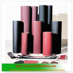 China Abrasive Sanding Belt on sale
