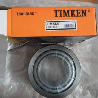 Mobile Car TIMKEN Wheel Bearings 30307 Taper Roller Bearings Manufactures