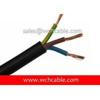 UL21320 ABC Conductor Anti-pull PUR Coated Cable 80C 1000V Manufactures