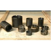 Slotted Broached Core Lifter HQ NQ PQ For Boart Longyear NQ3 HQ3 Core Barrel System Manufactures