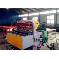 Pneumatic Control Auto Fence Mesh Welding Machine High Accurate Operation Manufactures
