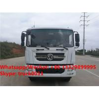 Quality 2018s best seller- Euro 5 dongfeng D9 Cummins 180hp 10m3 compacted garbage truck for sale, ompression garbage truck for sale