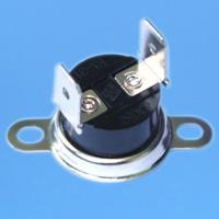 KSD-01F Ksd adjustable heater thermostat  temp temperature activated bimetallic thermal switch Manufactures