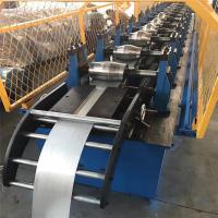 Custom Profile Steel Forward Cold Roll Forming Machine Simesion Motor Manufactures