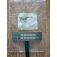 FUJI Frontier Minilab spare part Keyboard FP-230 128G03115 Manufactures