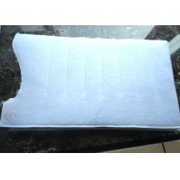 Dust filter cloth / thick filter felt polyester nonwoven filter cloth ISO Manufactures
