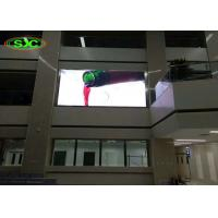 Brand new 640x640mm indoor led display cabinet p3 video wall screen Manufactures