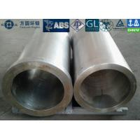 JIS BS EN AISI ASTM DIN Hot Rolled Or Hot Forged Seamless Carbon Steel Tube Manufactures