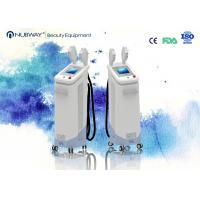 Hot Sell !!! Super Portable IPL SHR Hair Removal Machine Manufactures