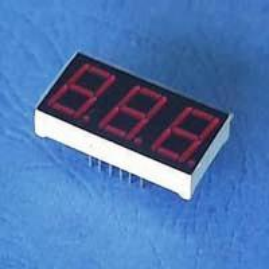 Long-life LED Digital Display Manufactures