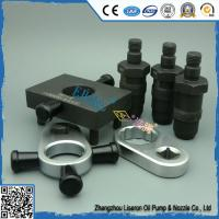 China ERIKC common rail injector tools , automobile diesel fuel dismounting tools caterpillar injector on sale