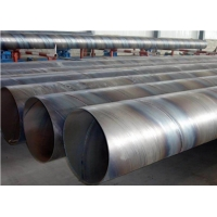 Oil and Gas SSAW LSAW ERW Line Pipe Pipeline as API 5L X42,X46,X52,X56 Manufactures