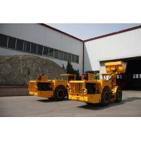 small underground mining loader 1 cubic meter mining scooptram for plateau Manufactures